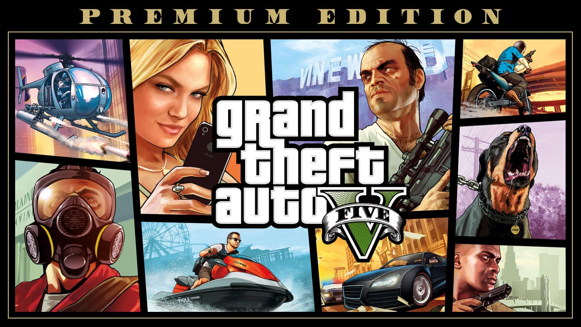 تحميل GTA 5 مجاناً طريقة مضمونة وحصرية - إفهم أون لاين